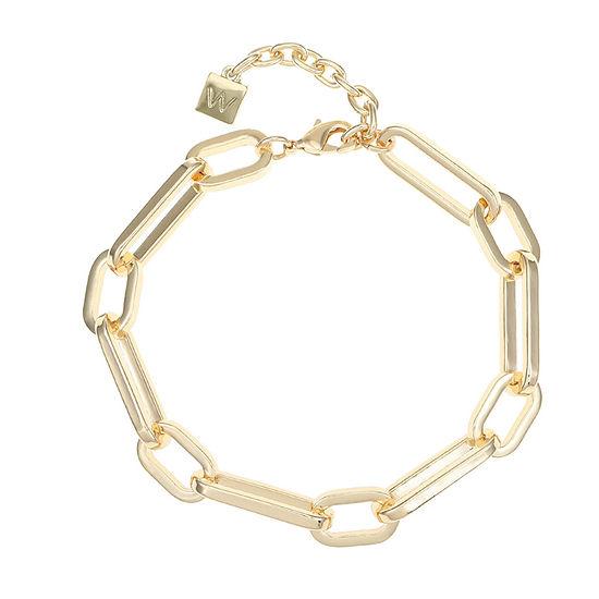 Worthington Chain Bracelet