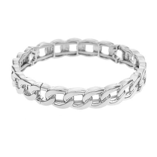 Worthington Chain Stretch Bracelet
