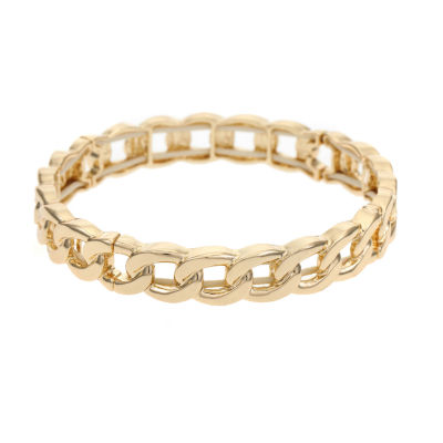Worthington Chain Stretch Bracelet