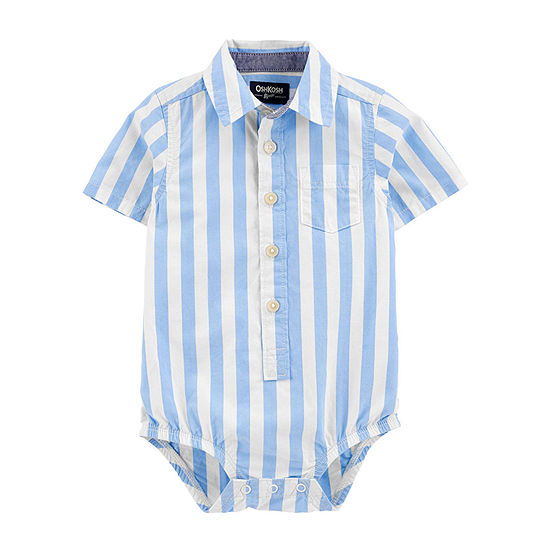 Oshkosh-Baby Boys Bodysuit