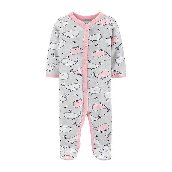 Carter's Girls Sleep and Play - Baby