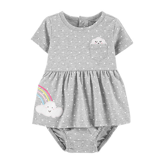 Carter's-Baby Girls Bodysuit