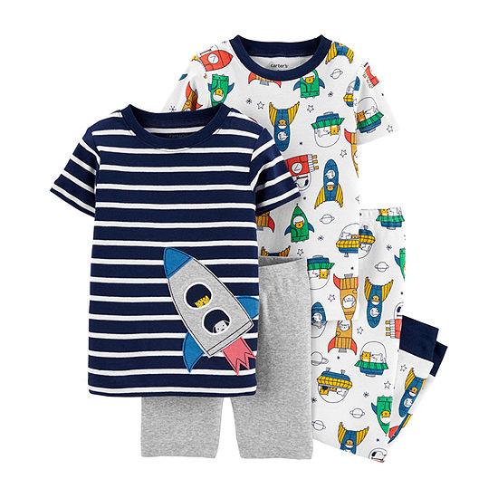Carter's Baby Boys Pajama Set