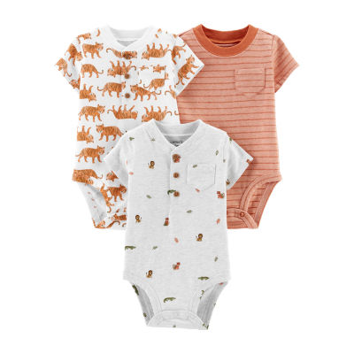 Carter's-Baby Boys 3-pc. Bodysuit