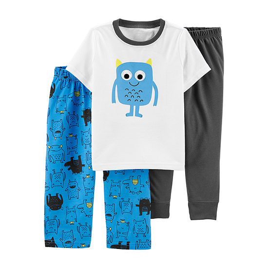 Carter's Boys 3-pc. Pajama Set Toddler