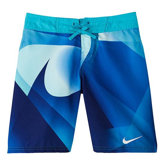 Nike Boys Board Shorts Big Kid