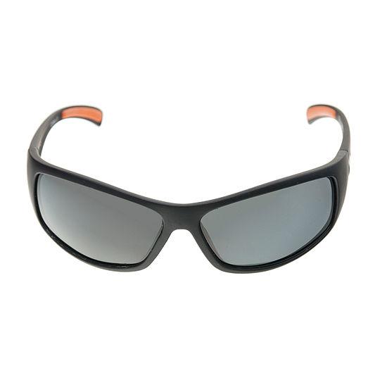Dockers® Sport Wrap Sunglasses