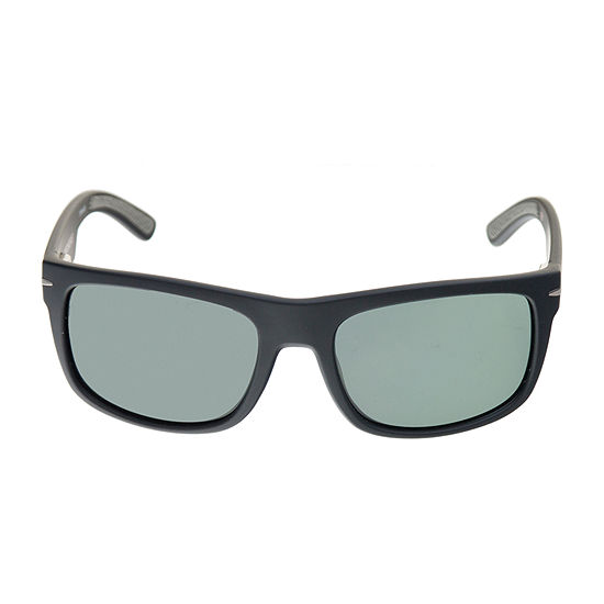 Dockers Mens Full Frame Wrap Around Sunglasses