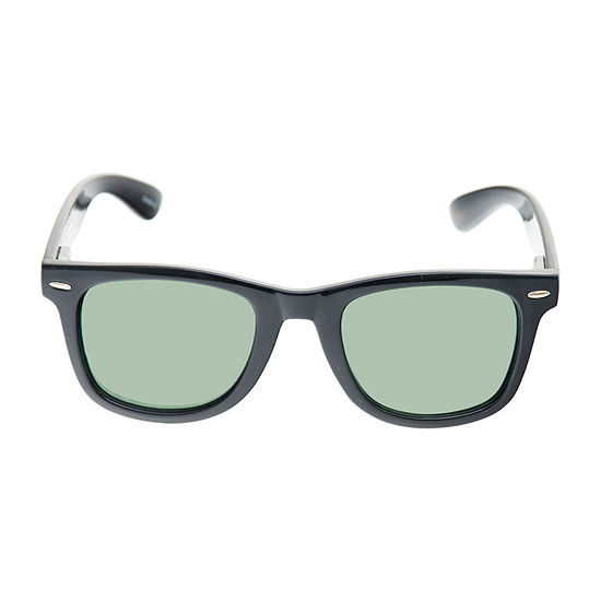 Dockers® Retro Rectangular Sunglasses