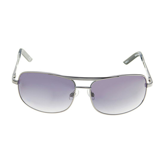 JF J.Ferrar® Large Navigator Sunglasses
