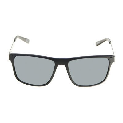 JF J.Ferrar Mens Full Frame Wrap Around Sunglasses