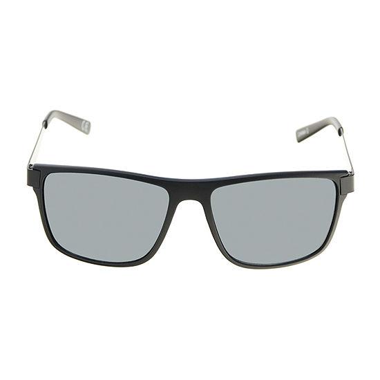 JF J.Ferrar® Wrap Sunglasses