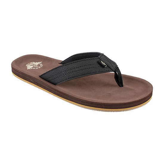 Dockers® Molded Footbed Flip Flops