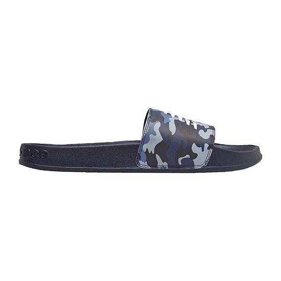 New Balance Mens Slide Sandals