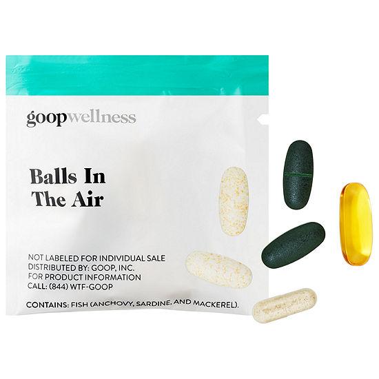 goop Balls in the Air Vitamins