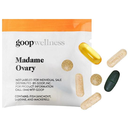 goop Madame Ovary Vitamins