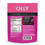 SEPHORA COLLECTION Sephora Collection x OLLY: Bedtime Beauty Travel Size