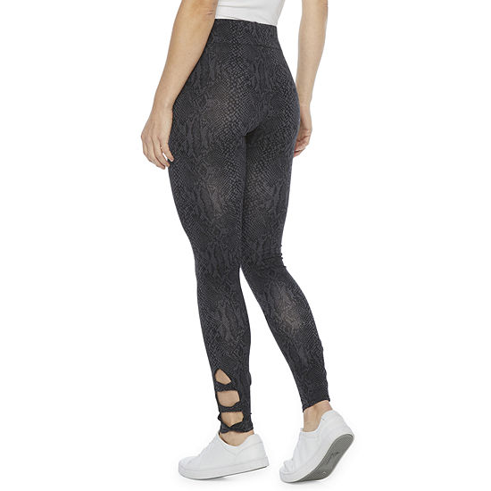 Mixit Womens Full Length Leggings