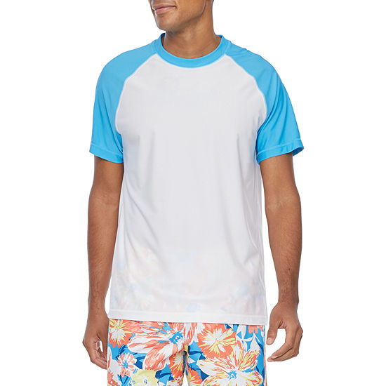 Peyton & Parker Rash Guard Swimsuit Top