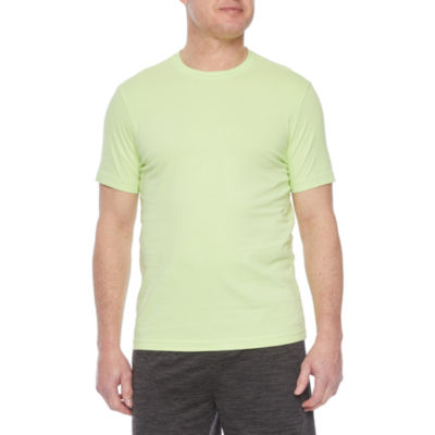 Xersion Xtreme Mens Crew Neck Short Sleeve T-Shirt
