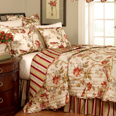Jcpenney Bed Quilts Signature Design By Ashley Raleda Pc