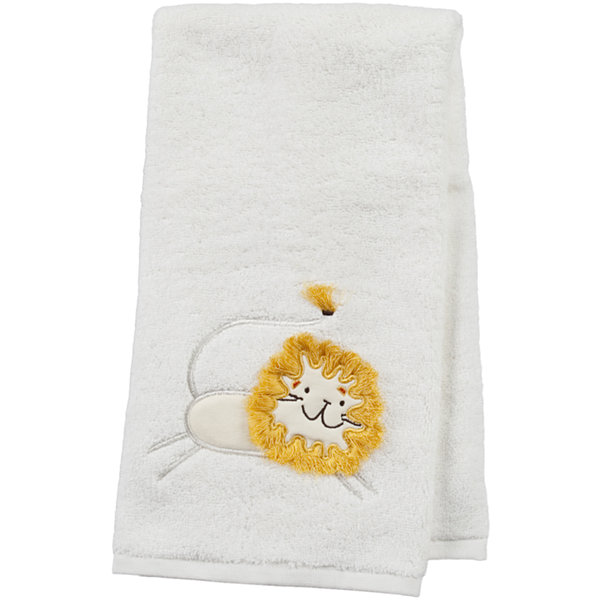 Creative Bath™ Animal Crackers Bath Towels