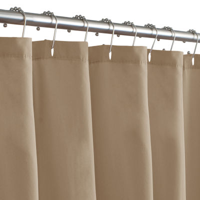 Maytex 70 X 71 Fabric Shower Curtain Liner
