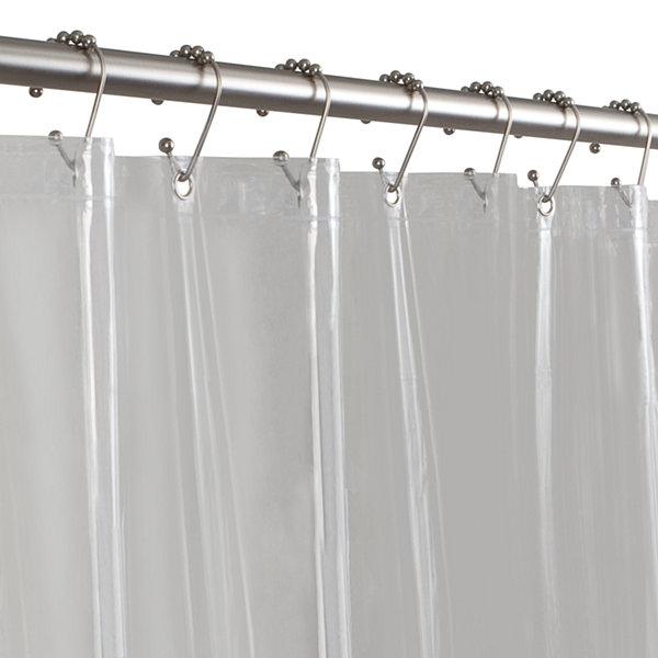 Maytex 8 Gauge Peva Shower Curtain Liner