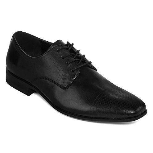 JF J.Ferrar Hesse Mens Oxford Shoes