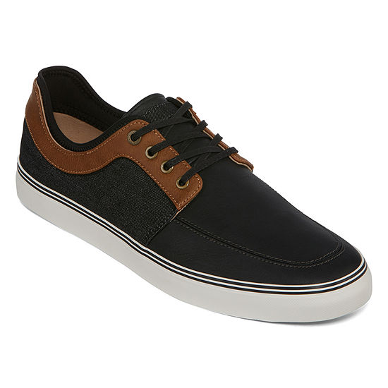 JF J.Ferrar Shane Mens Sneakers