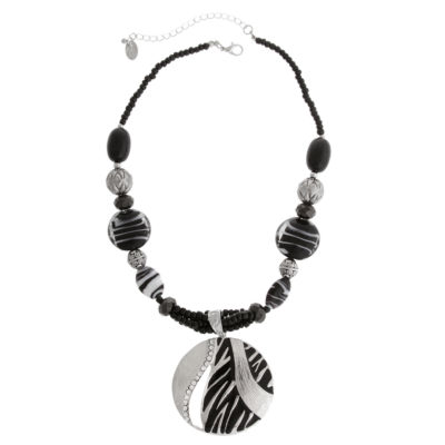 EL by Erica Lyons Womens Pendant Necklace