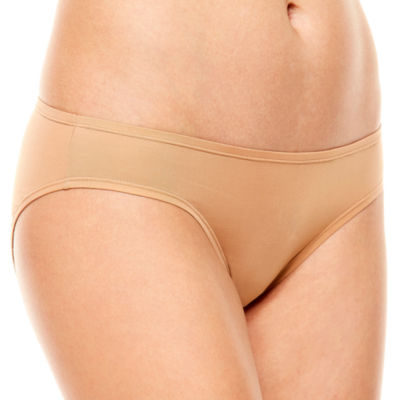 Ambrielle® Tailored Micro Bikini Pant