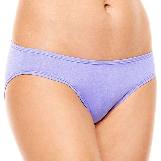 Ambrielle® Tailored Micro Bikini Pant