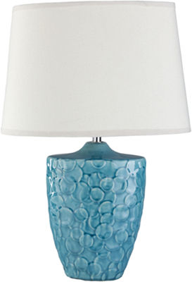 Decor 140 Ceramic Table Lamp