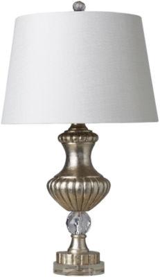 Décor 140 Vinton 15x15x26 Indoor Table Lamp - Gold