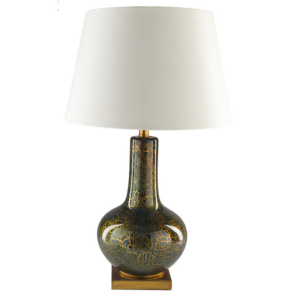 Décor 140 Minsky  27.75x17x17 Indoor Table Lamp