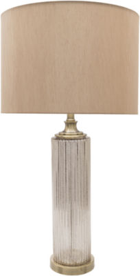 Décor 140 Holbach 30x14x14 Indoor Table Lamp - Gold