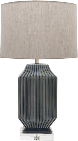 Décor 140 Jadin 32x19x11.75 Indoor Table Lamp