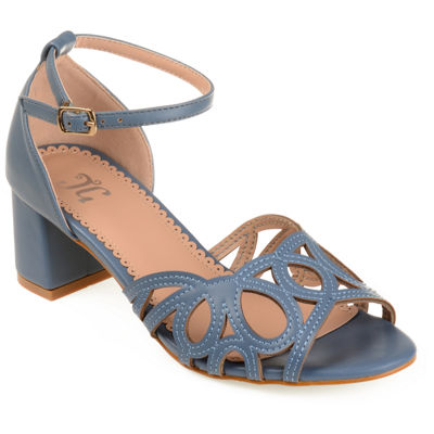 Journee Collection Ashby ... Women's High Heels