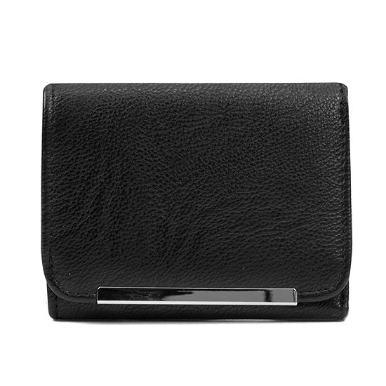 Mundi Anna RFID Blocking Tri Fold Wallet