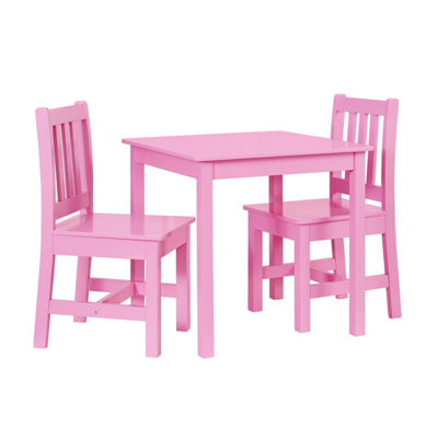Jaydn 3-pc. Kids Table and Chairs Set