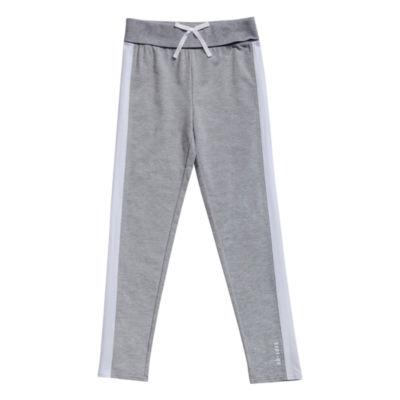 Obsess Pull-On Pants Girls