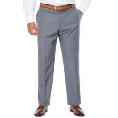 Collection by Michael Strahan  Grid Suit Pants - Big and Tall