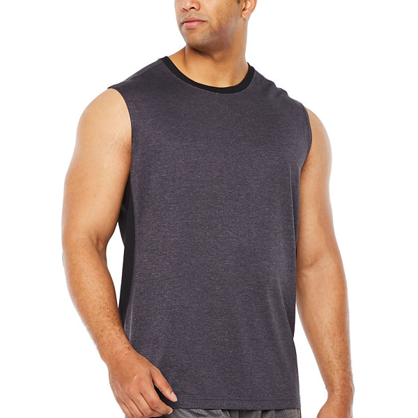 The Foundry Big & Tall Supply Co. Muscle T-Shirt Big and Tall