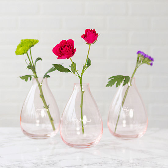 Cathy S Concepts Personalized Vase