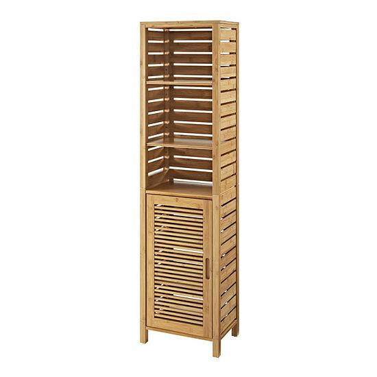 Bracken Tall Bathroom Cabinet