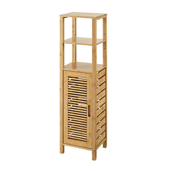 Bracken Mid Bathroom Cabinet