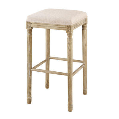 Sulla Collection Backless Bar Stool