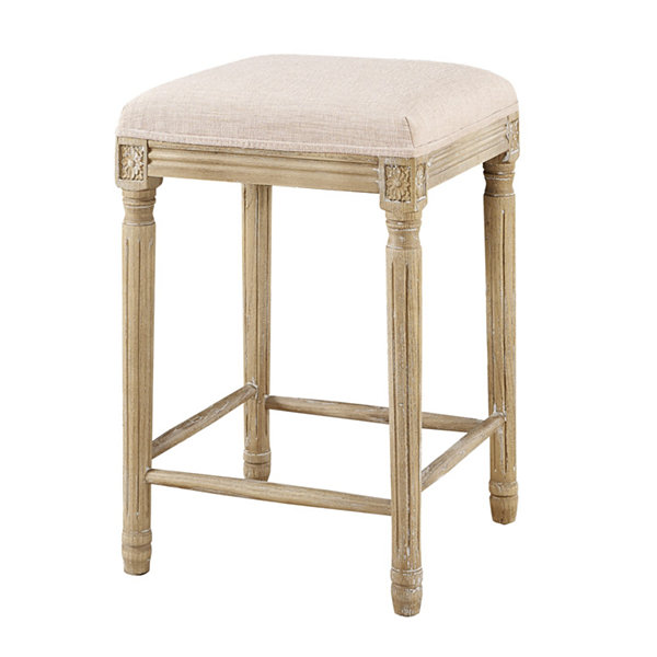 Sulla Collection Backless Counter Stool