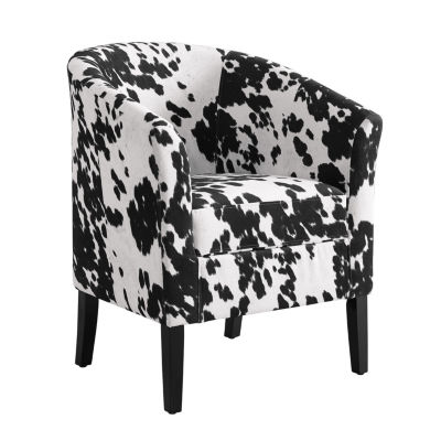 Sadie Udder Madness Club Chair